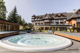 Tatra Resort  & Spa Nowość 2020 !!! apartment complex Kościelisko